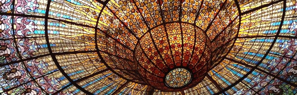 Palau Música, Barcelona